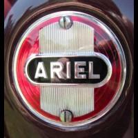 ARIEL - Premium Rolltru & Valtru Rims & Spokes