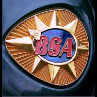 BSA Wheel Building
