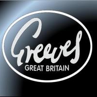 GREEVES - Premium Rolltru & Valtru Rims & Spokes