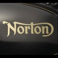 NORTON - Premium Rolltru & Valtru Rims & Spokes