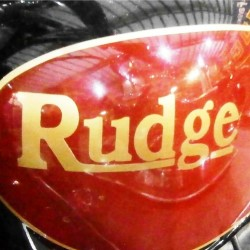 RUDGE - Premium Rolltru & Valtru Rims & Spokes