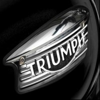 Triumph - Valtru Stainless Rim & Spoke Kits