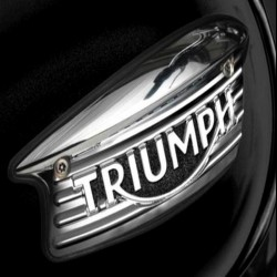 Triumph - Valtru Stianless Rim & Spoke Kits