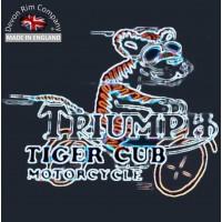 ALL Triumph Tiger Cub Products
