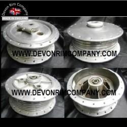 Velocette Venom, Viper, MAC, Large Full Width Front or Rear