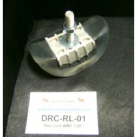 DRC-RL-01 MOTORCYCLE RIM LOCK FOR WM1 RIM (1.60'')