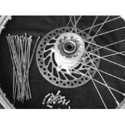 Wheel Building Videos