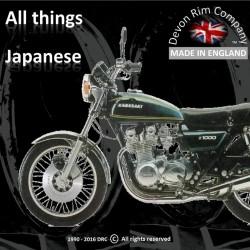 Classic Japanese