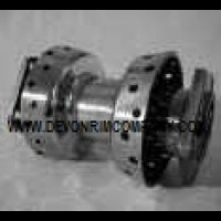 STANDARD DUAL & SINGLE FLANGE HUB FITMENTS
